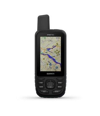 GARMIN GARMIN GPSMAP 66ST GPS UNIT