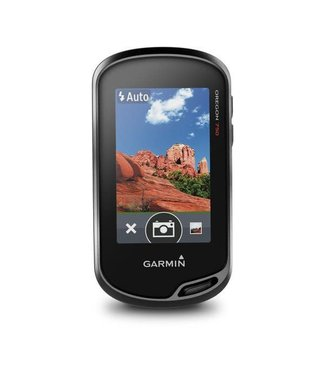 GARMIN GARMIN OREGON 750 GPS UNIT