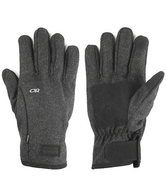 OUTDOOR RESEARCH (OR) MEN'S OUTDOOR RESEARCH (OR) TURNPOINT SENSOR GLOVES