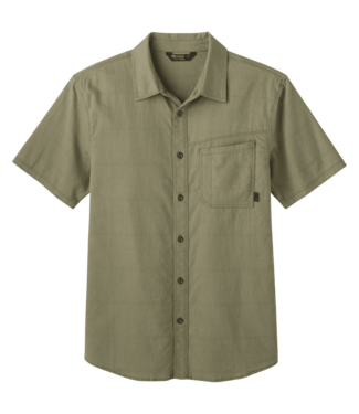 OUTDOOR RESEARCH (OR) MEN'S OUTDOOR RESEARCH (OR) WEISSE SHIRT