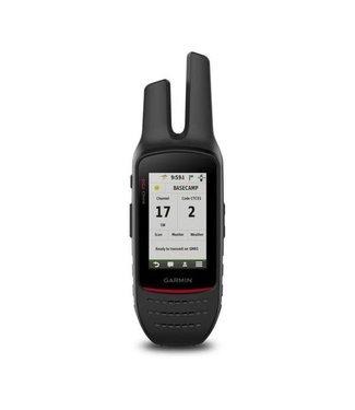 GARMIN GARMIN RINO 750 2-WAY RADIO/GPS UNIT