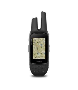 GARMIN GARMIN RINO 755T 2-WAY RADIO/GPS UNIT