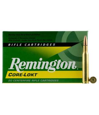 REMINGTON REMINGTON .270 WIN (PSP) - 130GR - CORE LOKT (20 CARTRIDGES)