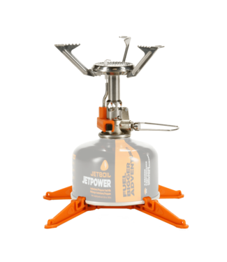 JETBOIL JETBOIL MIGHTYMO COMPACT CAMP STOVE