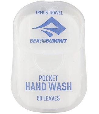 SEA TO SUMMIT SEA TO SUMMIT TREK & TRAVEL POCKET HAND WASH