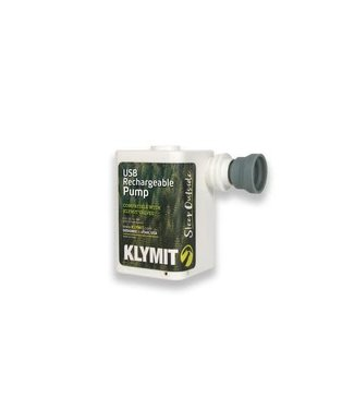 KLYMIT KLYMIT USB-RECHARGABLE PUMP