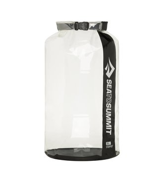 SEA TO SUMMIT SEA TO SUMMIT CLEAR STOPPER DRY BAG