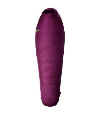 MOUNTAIN HARDWEAR MOUNTAIN HARDWEAR ROOK (30°F/-1°C) SLEEPING BAG - WOMEN'S