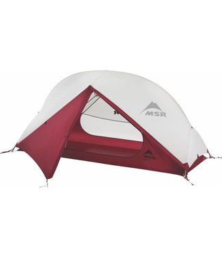 MOUNTAIN SAFETY RESEARCH (MSR) MOUNTAIN SAFETY RESEARCH (MSR) HUBBA NX SOLO BACKPACKING TENT (1-PERSON)