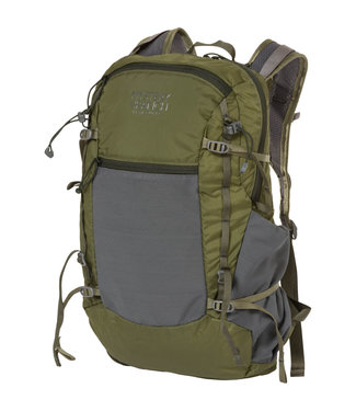 MYSTERY RANCH MYSTERY RANCH IN AND OUT PACKABLE BACKPACK (19 L)
