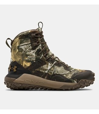 UNDER ARMOUR UNDER ARMOUR HOVR DAWN WATERPROOF BOOTS (400 G INSULATION)