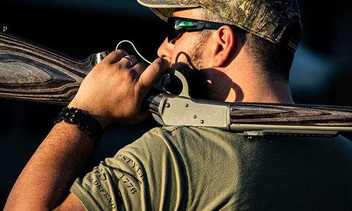 Rifle/Shotgun Combos