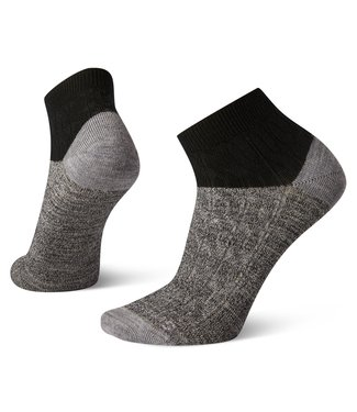 SMARTWOOL WOMEN'S SMARTWOOL CABLE ANKLE BOOT SOCKS
