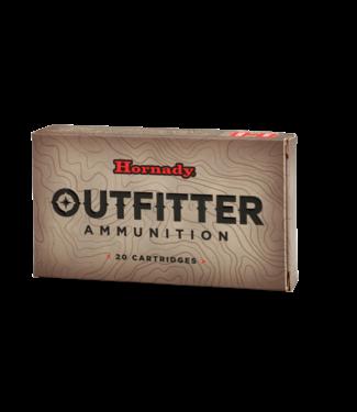 HORNADY HORNADY OUTFITTER 30-06 180GR GMX AMMO