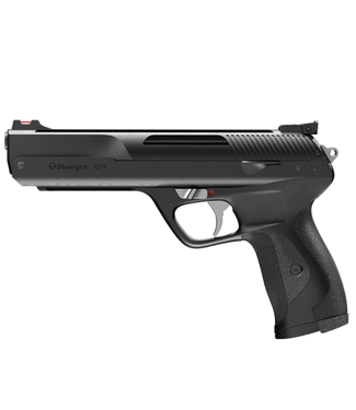 STOEGER STOEGER XP4 AIR PISTOL (360 FPS) -  .177 CAL - BLACK SYNTHECTIC