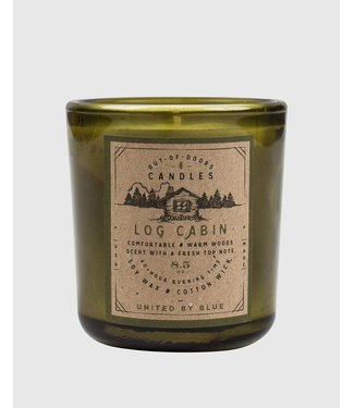 UNITED BY BLUE UNITED BY BLUE OUT-OF-DOORS CANDLE (8.5 OZ)