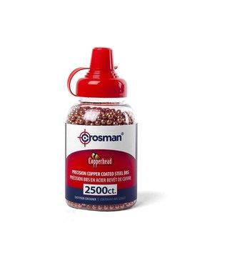 CROSMAN CROSMAN COPPERHEAD BB'S - .177 CAL