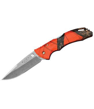 Buck Knives BUCK KNIVES BANTAM KNIFE - FOLDING BLADE W/POCKET CLIP