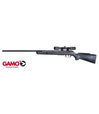 GAMO GAMO OUTBACK AIR RIFLE W/SCOPE (495 FPS) - .177 CAL