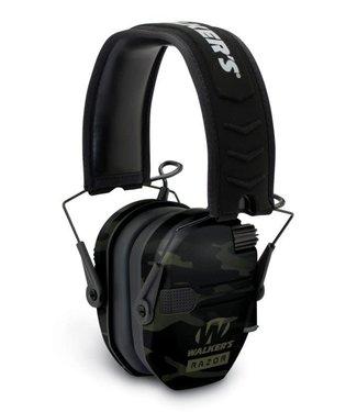 WALKER'S WALKER'S RAZOR SLIM ELECTRONIC EAR MUFF