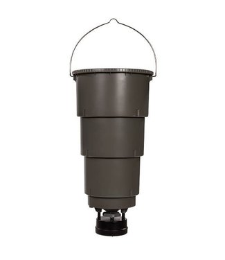 MOULTRIE MOULTRIE HANGNG DEER FEEDER - ALL-IN-ONE - 5 GALLON