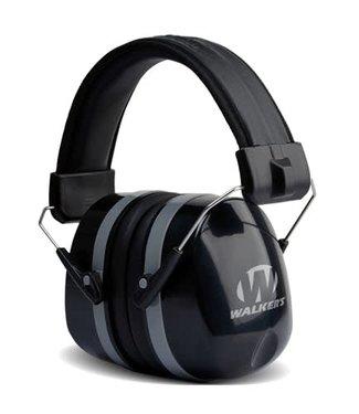 WALKER'S WALKER'S PREMIUM PASSIVE FOLDING EAR MUFFS