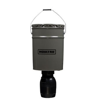 MOULTRIE MOULTRIE DIRECTIONAL HANGING DEER FEEDER