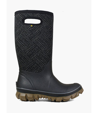 BOGS WOMEN'S BOGS WHITEOUT FLECK INSULATED BOOTS