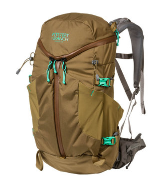 MYSTERY RANCH WOMEN'S MYSTERY RANCH COULEE BACKPACK (25 L)