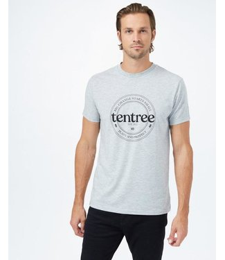 TENTREE MEN'S TENTREE CREST T-SHIRT