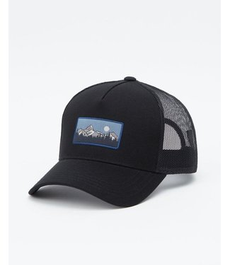 TENTREE TENTREE MOUNTAIN PATCH ALTITUDE HAT