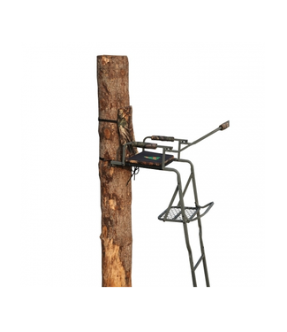 ALTAN SAFE OUTDOORS ALTAN SAFE OUTDOORS THE EAGLE EYE XTREME TREESTAND