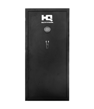 HQ OUTFITTERS HQ OUTFITTERS 22-GUN SAFE