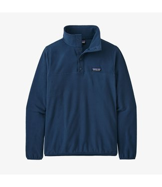 PATAGONIA WOMEN'S PATAGONIA MICRO D SNAP-T FLEECE PULLOVER