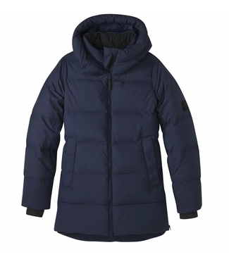 OUTDOOR RESEARCH (OR) WOMEN'S OUTDDOR RESEARCH COZE DOWN COAT