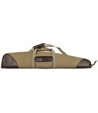 """HQ OUTFITTERS HQ OUTFITTERS CLASSIC CANVAS SHOTGUN CASE - 52"""""""