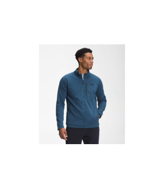 THE NORTH FACE MEN'S THE NORTH FACE CANYONLANDS FULL-ZIP SWEATER