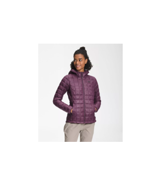 THE NORTH FACE WOMEN'S THE NORTH FACE THERMOBALL ECO HOODIE