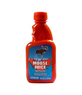 WILDLIFE RESEARCH CENTER WILDLIFE RESEACH CENTER MOOSE JUICE - SYNTHETIC  ATTRACTANT