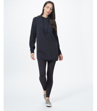 TENTREE WOMEN'S TENTREE OVERSIZED FRENCH TERRY HOODIE DRESS