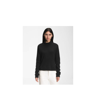 THE NORTH FACE WOMEN'S THE NORTH FACE LONG SLEEVE MOCK NECK CHABOT