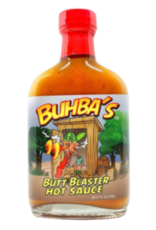 Buhba's Butt Blaster