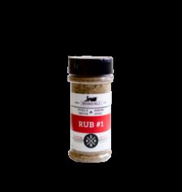 Rub #1 Doux