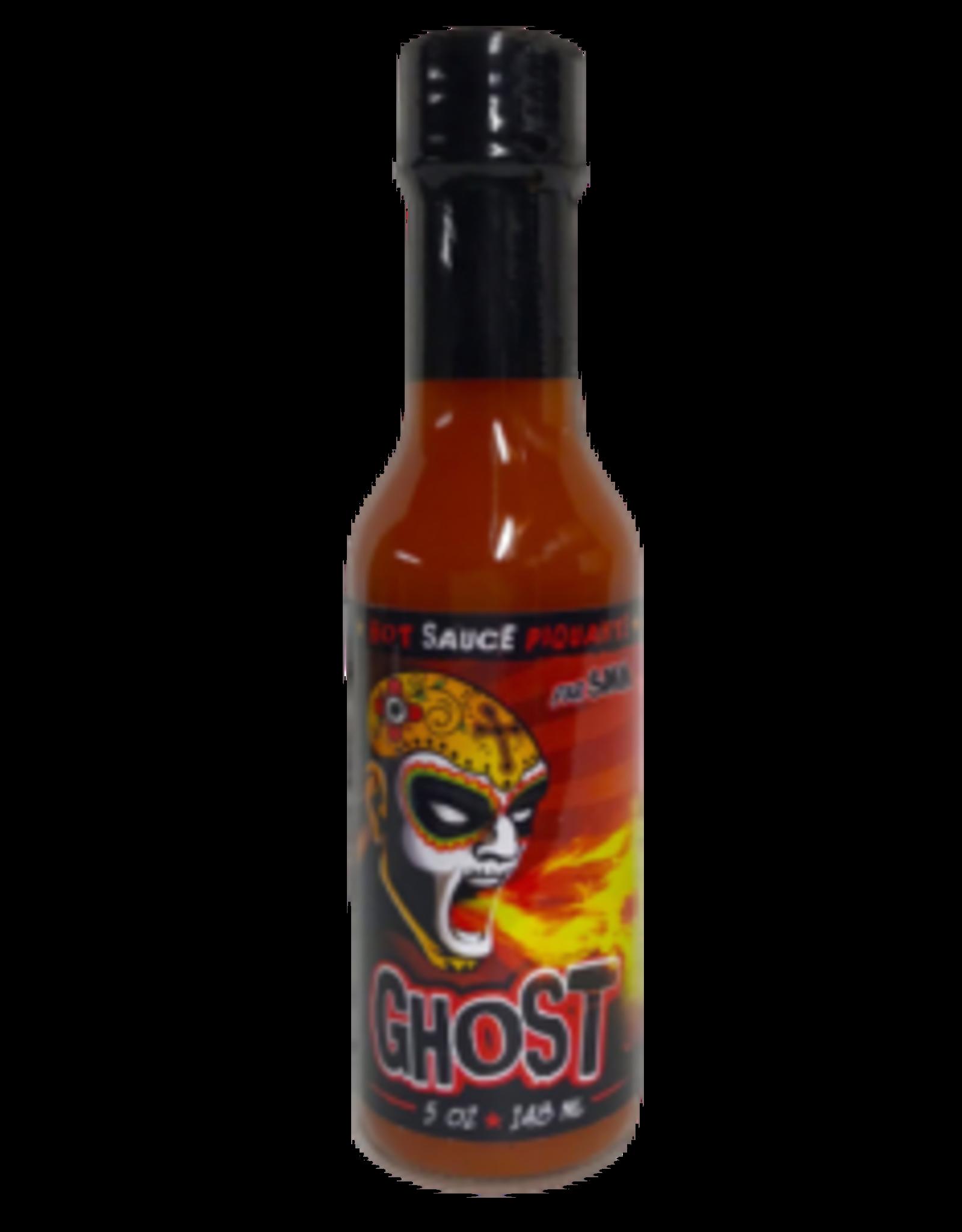 Ghost SMM