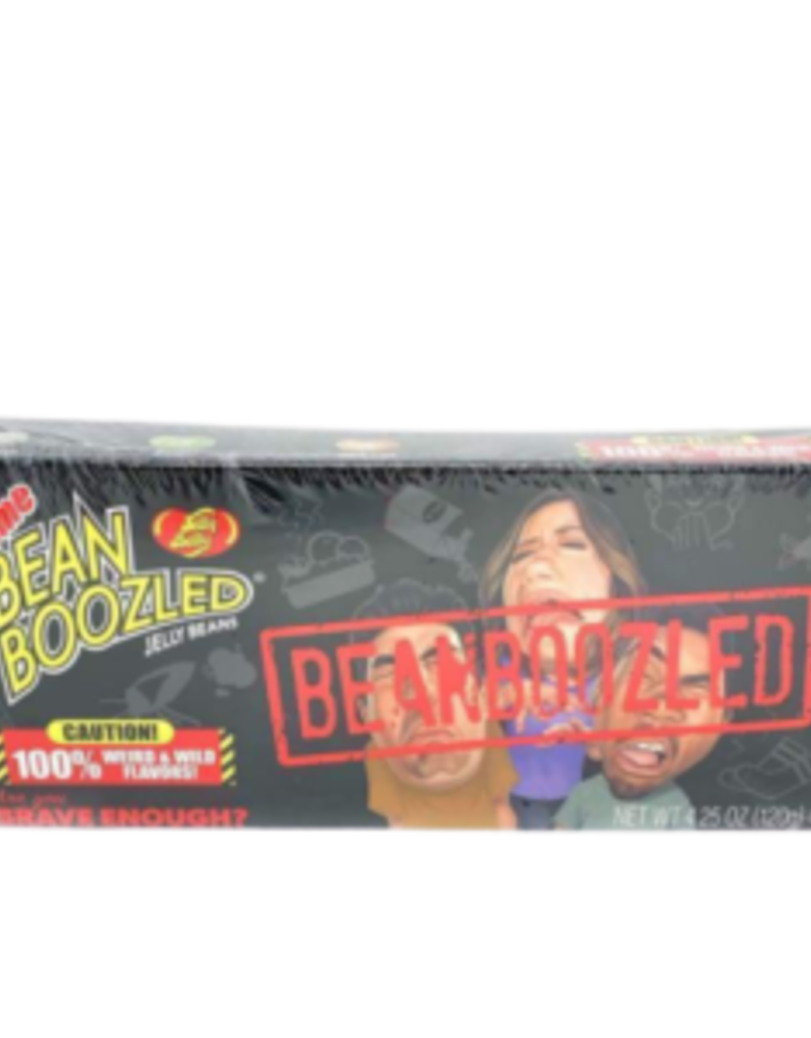 Jelly Belly Beanboozled Extreme
