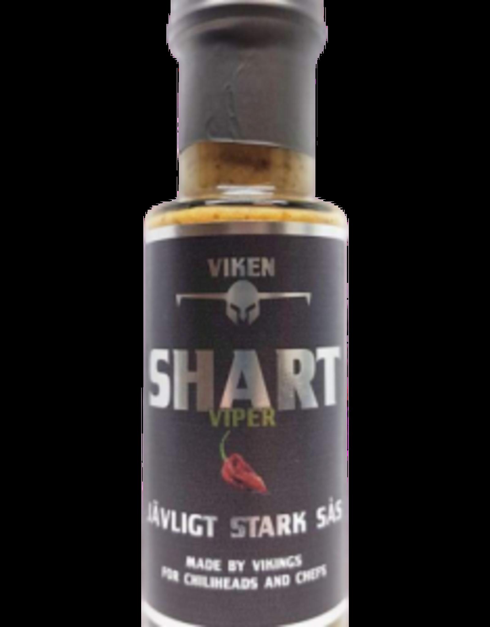 Shart Viper