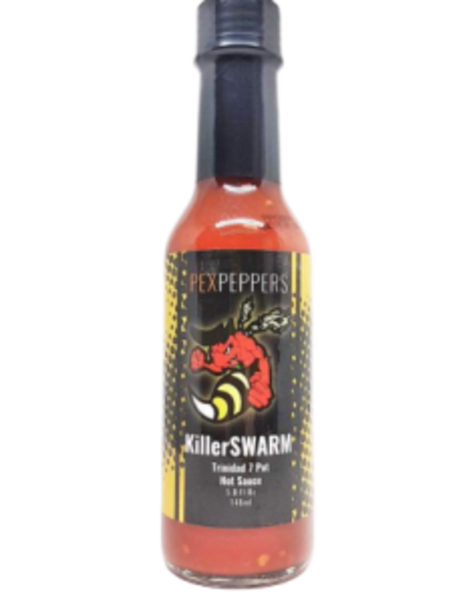 PexPeppers Killer Swarm