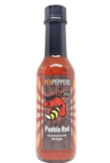 PexPeppers Pueblo Red