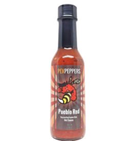 PexPeppers Pueblo Red