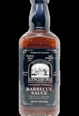 Historic Lynchburg 151 Extra Hot Barbecue
